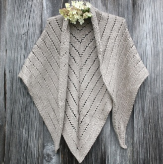 Supermjukt sjal i alpakka og silke http://epla.no/handlaget/produkter/779703/