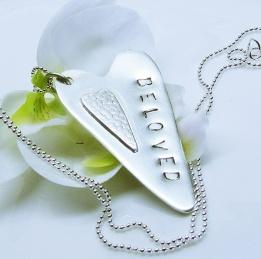 Kimmelinessmykker: Beloved Sølvsmykke http://epla.no/handlaget/produkter/792866/