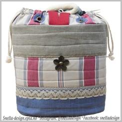 Snella Design: Den orginale strikkevesken med trådførende maljer https://epla.no/handlaget/produkter/791943/