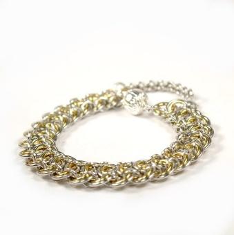 """""""Garter Belt"""" - aluminium Armbånd http://epla.no/handlaget/produkter/762052/"""