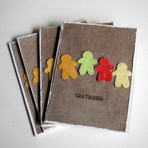 CirkelineDesign Seigmenn - 4 små kort http://epla.no/handlaget/produkter/804603/
