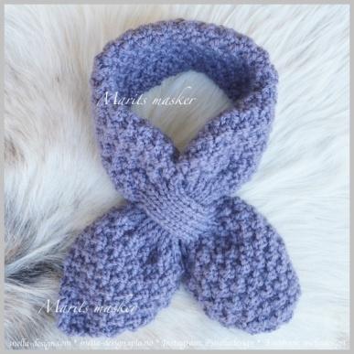 Snella Design: Skjerf baby 6-12 mnd https://epla.no/handlaget/produkter/803867/