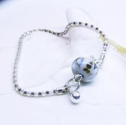 Kimmelinessmykker: Sølv armbånd http://epla.no/handlaget/produkter/801853/