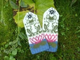 Mabe Froggie Frosk str S http://epla.no/handlaget/produkter/807776/