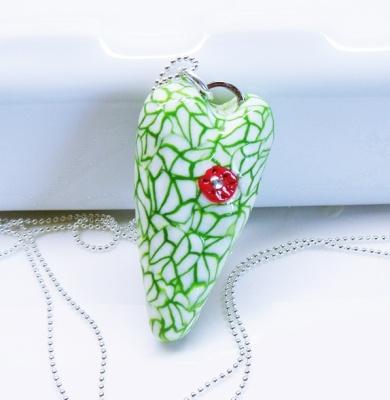Kimmelinessmykker: Hjertesmykke http://epla.no/handlaget/produkter/805039/