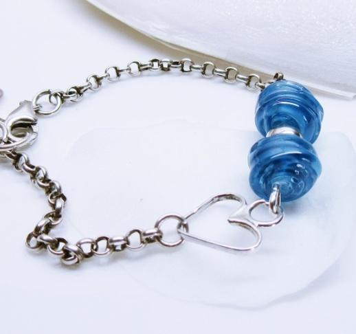 Kimmelinessmykker: Sølv armbånd http://epla.no/handlaget/produkter/805529/