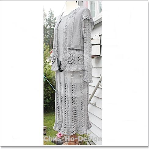 Cris-Ho-Design: Lys grå vest. Str.38 - 44 http://chris-ho.com/lys-gra-vest.-str.38---44.html