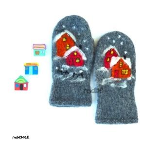 MaBe FOLK I HUSAN : tova votter med dekor http://epla.no/handlaget/produkter/812461/