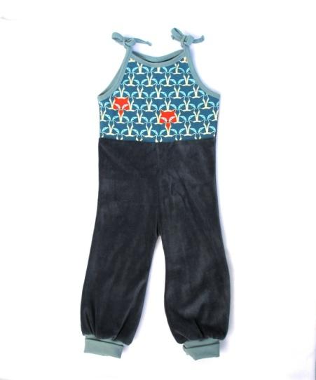 Blåbærbarn: Knytebukse str. 86 blå med rev https://epla.no/handlaget/produkter/815809/