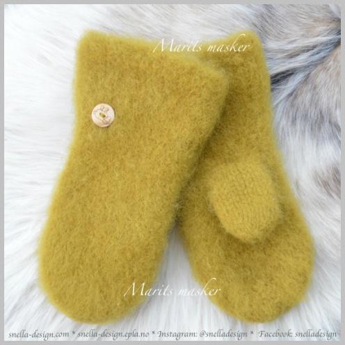 Snella Design Tova votter barn 6-8 år http://www.snella-design.com/418874568/product/1545419/tova-votter-barn-6-8-%C3%A5r?catid=426098