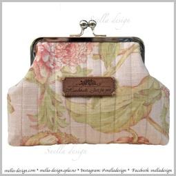 Snella Design: Sminkepung/samleveske http://www.snella-design.com/418874568/product/1552902/sminkepung-samleveske?catid=426097