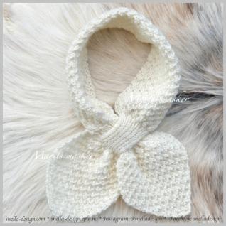 Snella Design: Skjerf baby 0-6 mnd http://www.snella-design.com/418874568/product/1561901/skjerf-baby-0-6-mnd?catid=426098