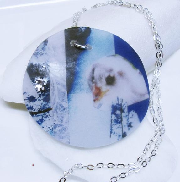 Kimmelinessmykker: Spring Håndlaget Epoxysmykke http://epla.no/handlaget/produkter/815913/