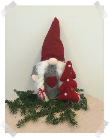 Arctic Christmas Design: Arctic Tree, Svalbard https://www.epla.no/handlaget/produkter/827393/