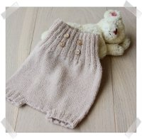 Amy`s design: Babyrumper in beige Baby Alpakka http://annemayw.tictail.com/product/babyrumper-i-beige-baby-alpakka