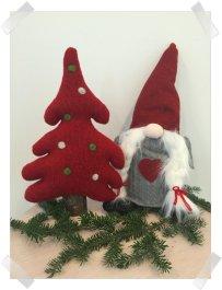 Arctic Christmas Design Arctic Tree, Frøhvelvet https://www.epla.no/handlaget/produkter/827365/