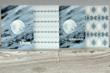 Emmieverlasting: Kortpakke - 4 Doble fotokort. https://www.epla.no/handlaget/produkter/830580/