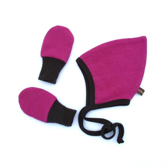 Blåbærbarn: Barselsett ullfrotté rosa https://www.epla.no/handlaget/produkter/832599/