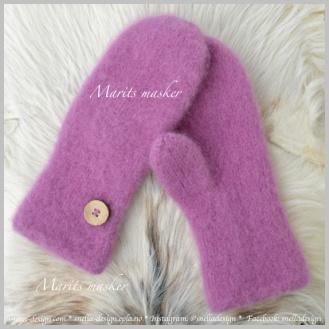 Snella Design: Tova votter str. M - dame http://www.snella-design.com/418874568/product/1759473/tova-votter-str-m-dame?catid=505506