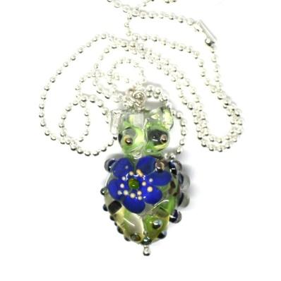 TROLLSMED: Blåveisgudinne https://www.epla.no/handlaget/produkter/844684/