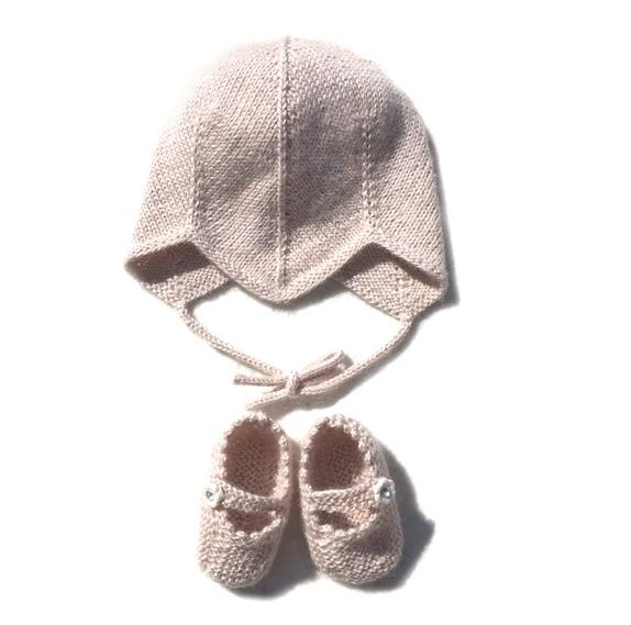 STRIKKELOFTET: Babysett 0-3 mnd https://www.epla.no/handlaget/produkter/848034/