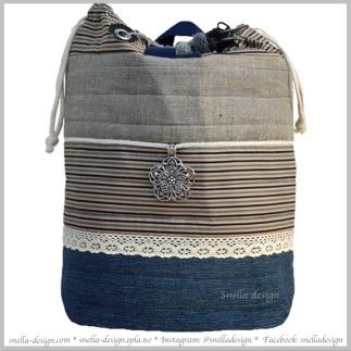 SNELLA DESIGN: Den orginale strikkevesken med trådførende maljer https://www.epla.no/handlaget/produkter/846193/