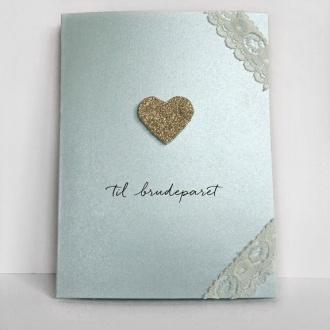 CIRKELINEDESIGN: Bryllupskort https://www.epla.no/handlaget/produkter/851727/