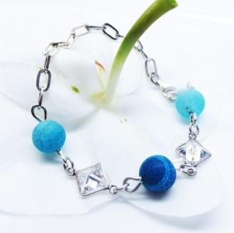 KIMMELINESSMYKKER: Sølv armbånd https://www.epla.no/handlaget/produkter/851431/