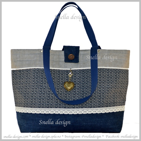 SNELLA DESIGN: Strandveske/ferie-/reisebag med gummiert innside http://www.snella-design.com/418874568/product/2002953/strandveske-ferie-reisebag-med-gummiert-innside?catid=425820