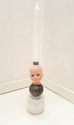 AV SUSANNE Lysestake - little princess http://avsusanne.tictail.com/product/lysestake-little-princess