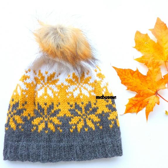 MaBe Høstlig lue i alpakka/ull https://www.epla.no/handlaget/produkter/866640/