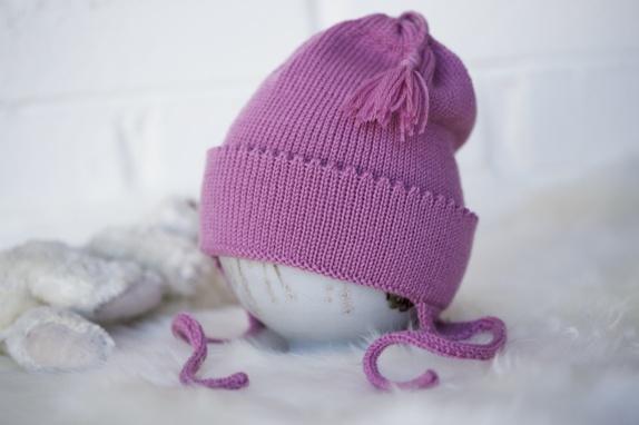 AMY`S KNITTING Babylue med øreklaffer https://www.epla.no/handlaget/produkter/867212/