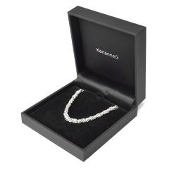 KARIANNEG Vikinglenke slipskjede i sølv https://karianneg.com/nettbutikk/index.ehtml/products/vikinglenke-slipskjede-i-s%C3%B8lv.html