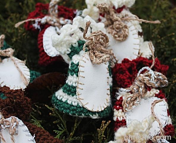 CHRIS-HO-DESIGN Tradisjon adventskalender http://chris-ho.com/tradisjon-adventskalender.php