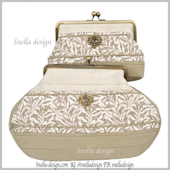 Link til produktet: http://www.snella-design.com/418874568/product/3740487/toalettveske-og-sminkepung-reisesett?catid=425820 Butikk: Snella Design
